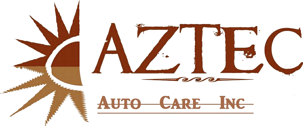 Aztec Auto Care Inc.
